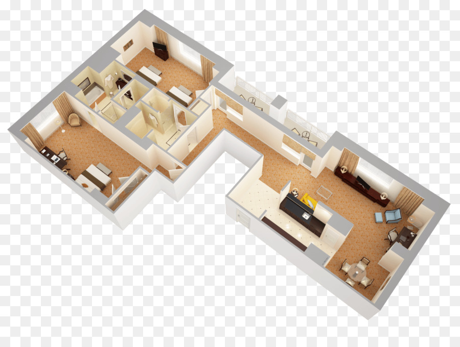 3d floor plan presidential suite diagram three rooms and two rooms 3d floor plan presidential suite diagram three rooms and two rooms ccuart Image collections