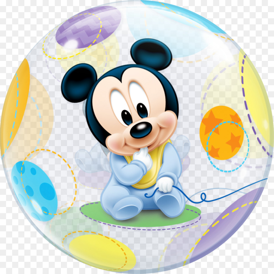 Mickey Mouse Minnie Mouse Balloon Boy Hoax Baby Shower Disney