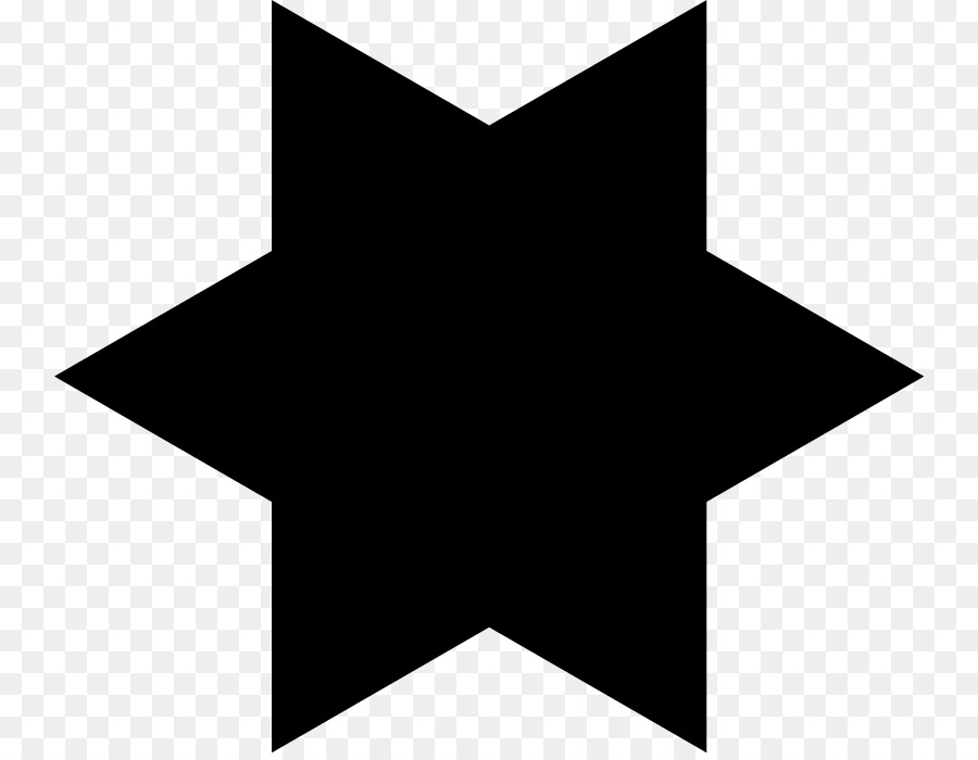 Hexagramm Fünf-Stern Clip-art - Sterne png herunterladen - 800*693 ...