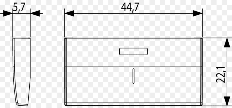 Black And White Computer Keyboard Symbol Grey With A Two