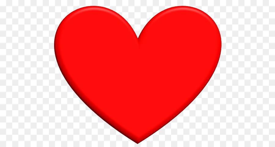 Heart Symbol Computer Icons Clip Art Heart Png Download 646480