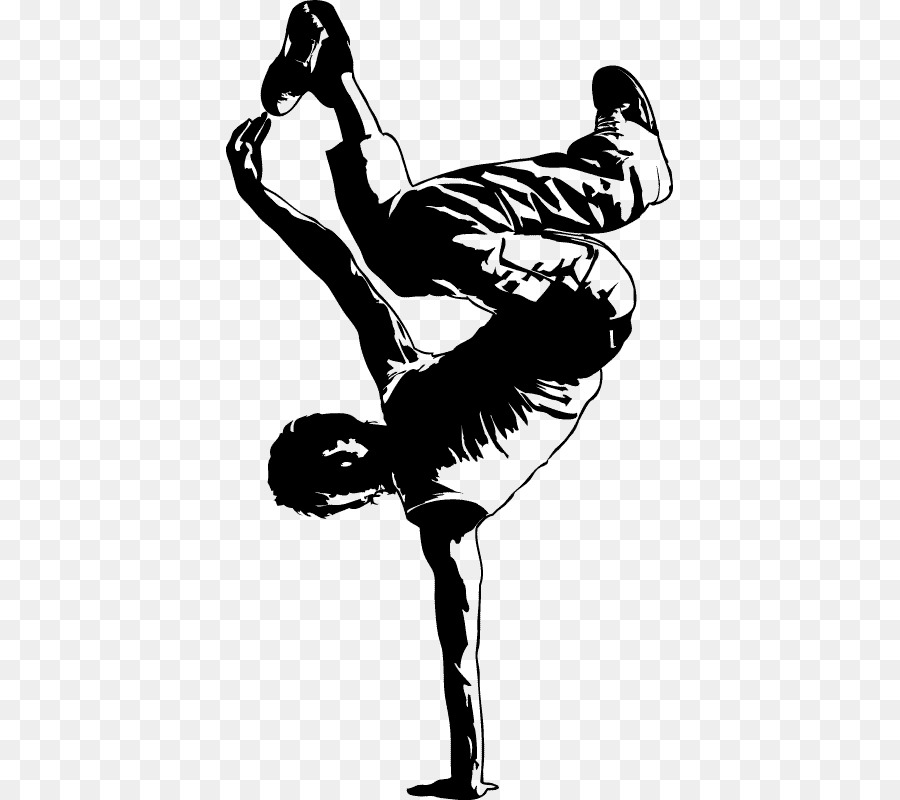 Breakdancing Hip-hop dance Freeze Dance move - others png download ...