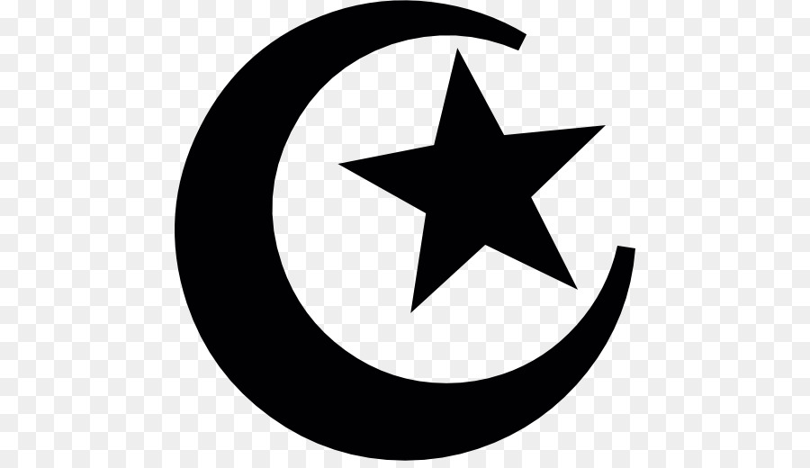 Symbols Of Islam Star And Crescent Star Polygons In Art And Culture