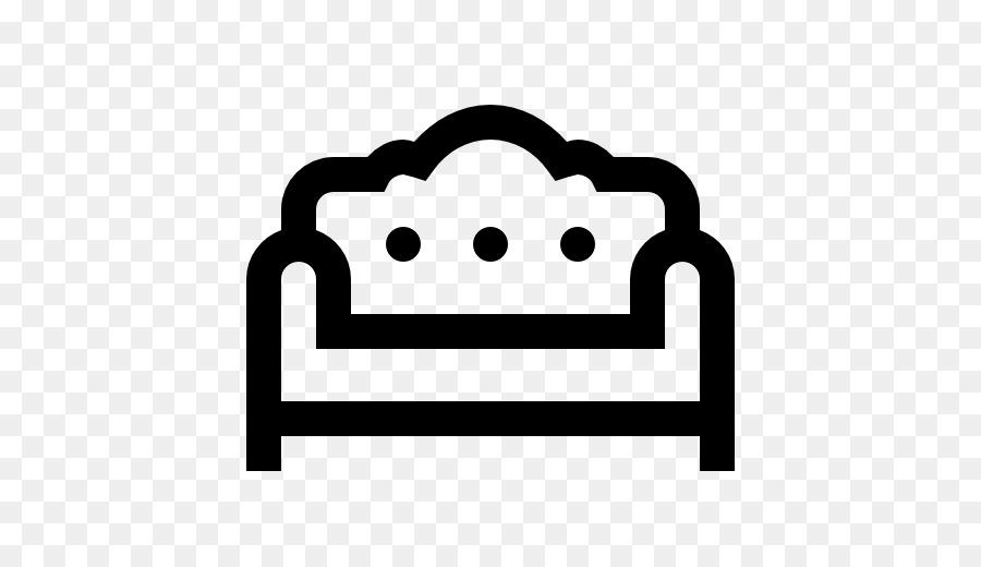 Sofa Ruang Tamu Kursi Computer Icons Datar R Tidur Ukuran Bahan Grafik