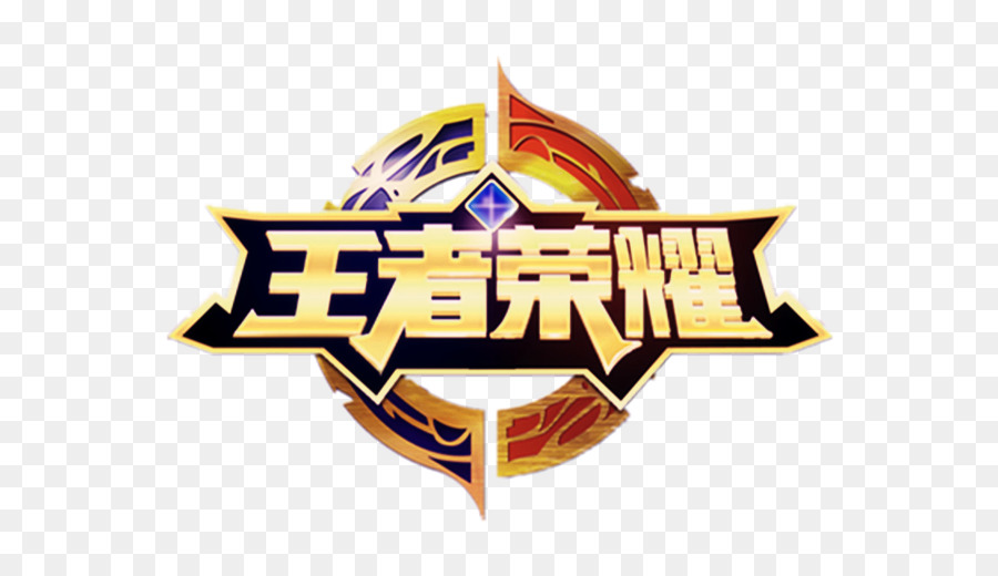 King Of Glory Garena Rov Mobile Moba Logo Others Png Download