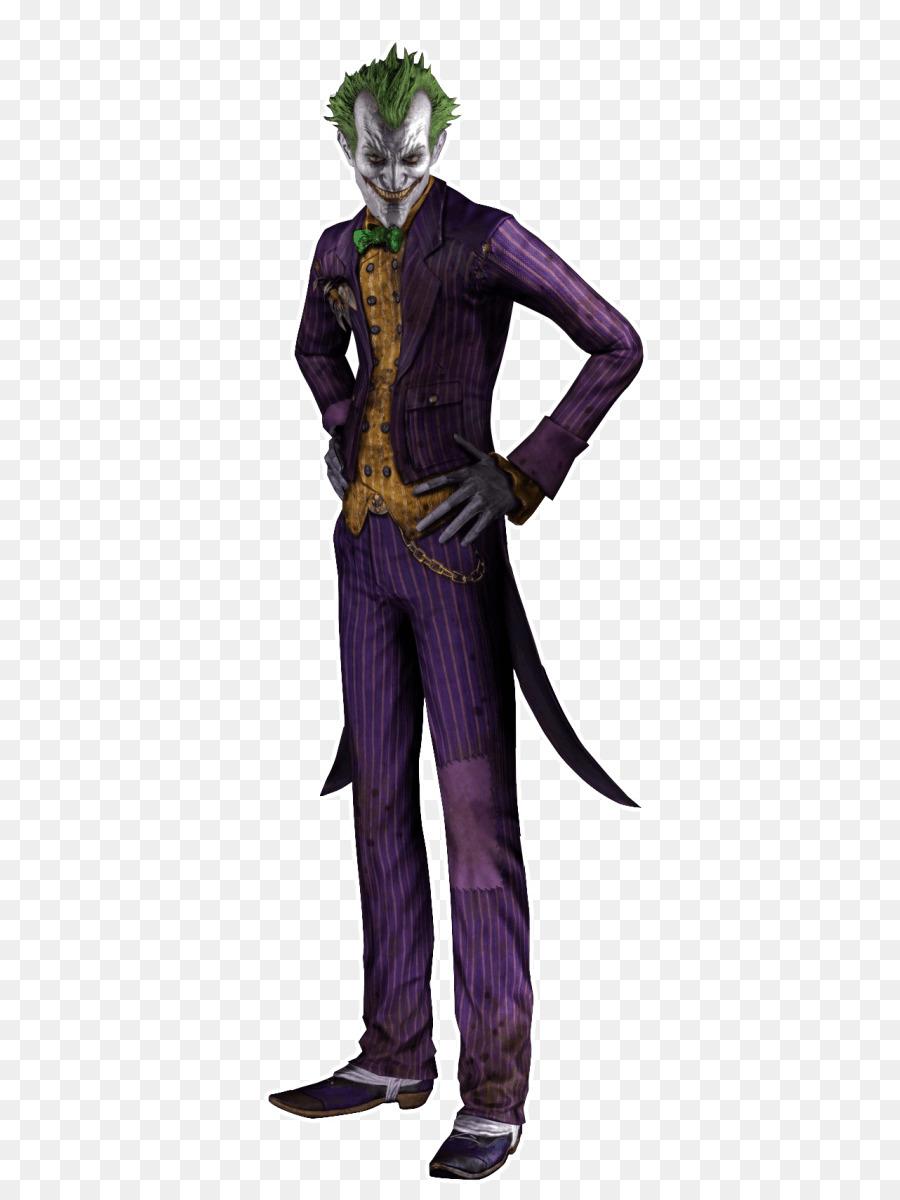 Batman: Arkham Asylum Batman: Arkham Knight Joker De Batman: Arkham ...