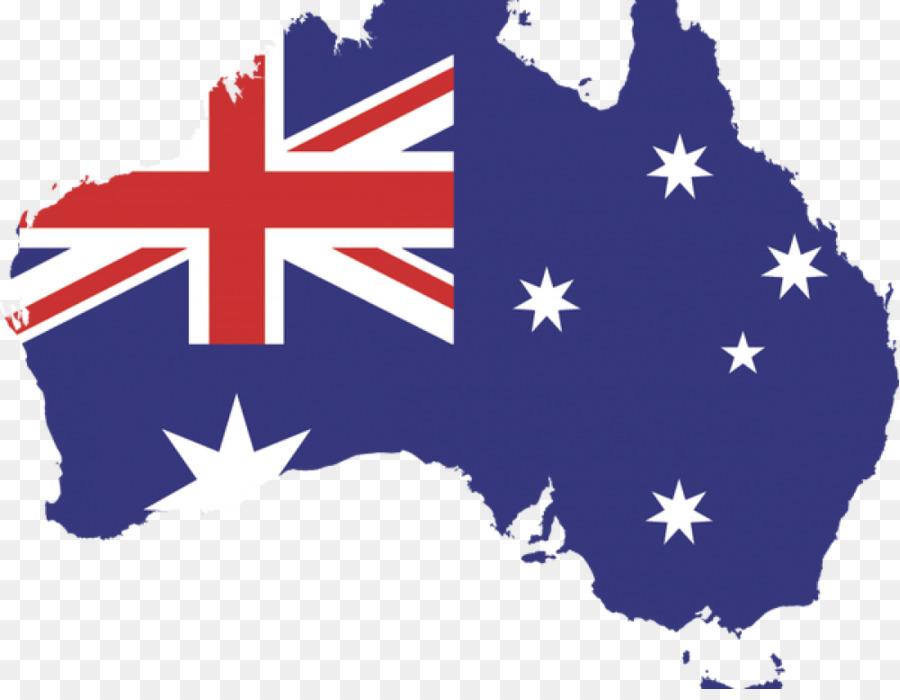 Flag Of Australia Clip Art Australia Png Download 1000 766