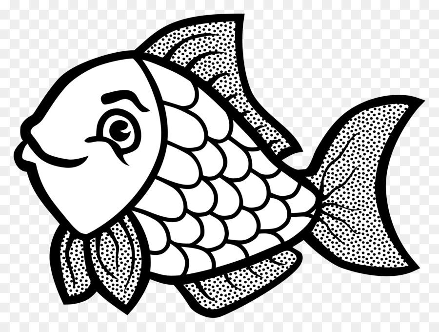 Libro para colorear de peces luchadores Siameses Niño - los peces ...