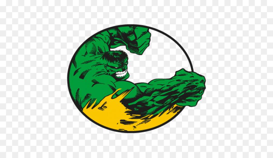 Hulk Hands Logo Superhero Hulk Png Download 518518 Free