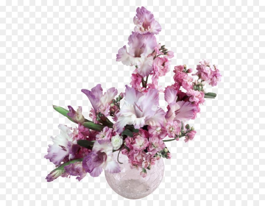 Gladiolus Flower Bouquet Vase Desktop Wallpaper Gladiolus Png