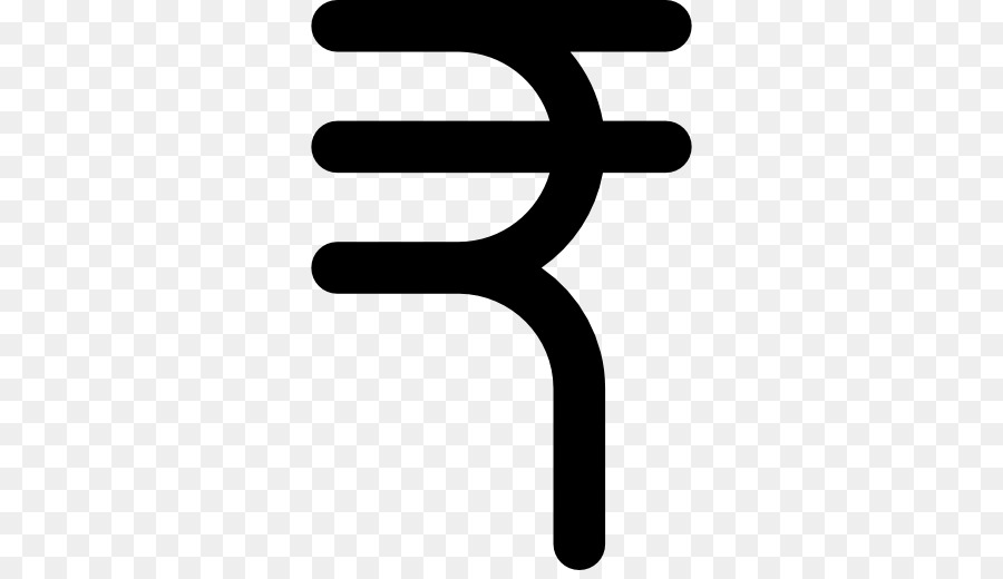 Indian Rupee Sign Currency Symbol Rupee Png Download 512512