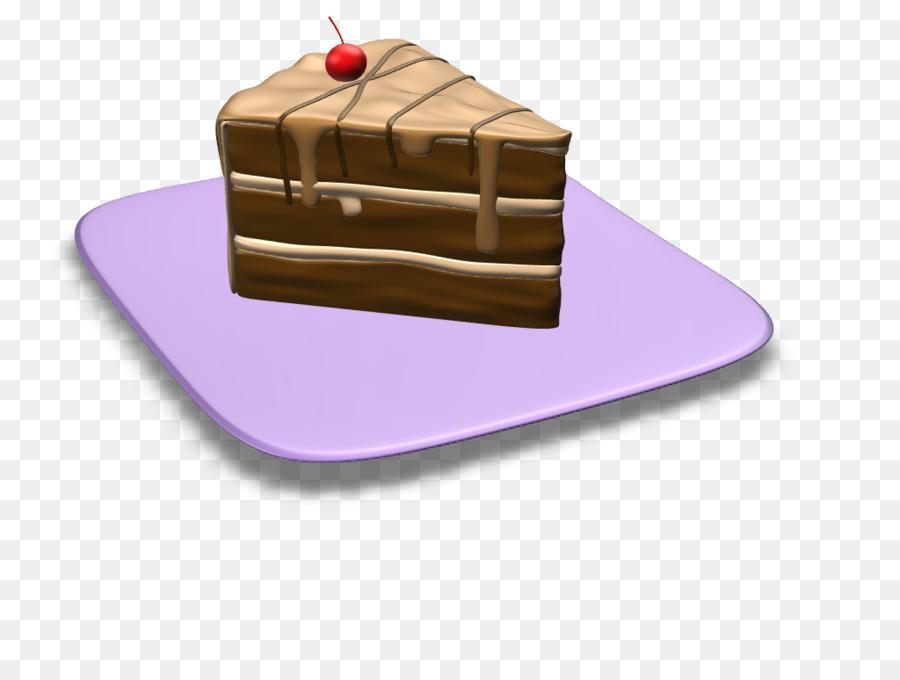 Schokoladenkuchen Leckeren Kuchen Png Herunterladen 1024 768