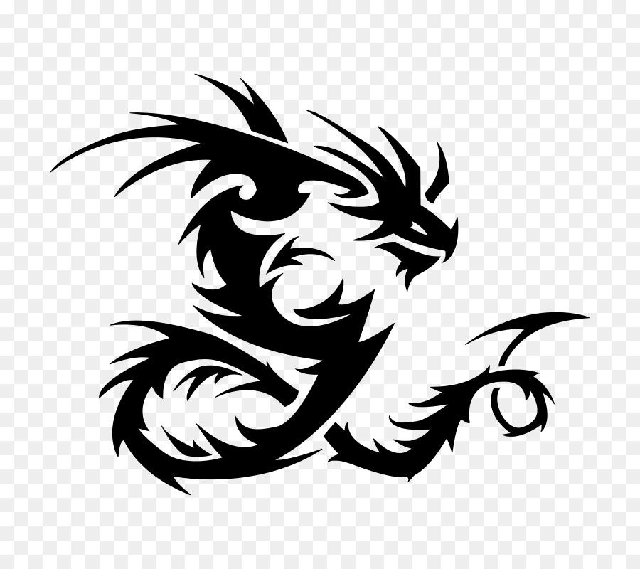 Dragon Symbol Yakuza Clip Art Dragon Png Download 800800 Free