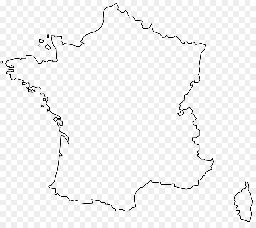 France Map Png.France Map Clip Art France Png Download 900 791 Free