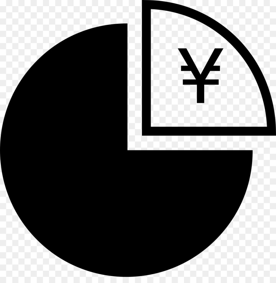 Знаком шрифт йены со