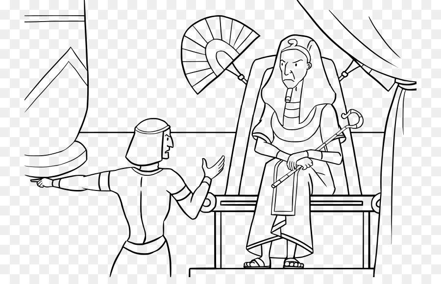 Plagas de Egipto el Antiguo Egipto, la Biblia de Cruzar el Mar Rojo ...