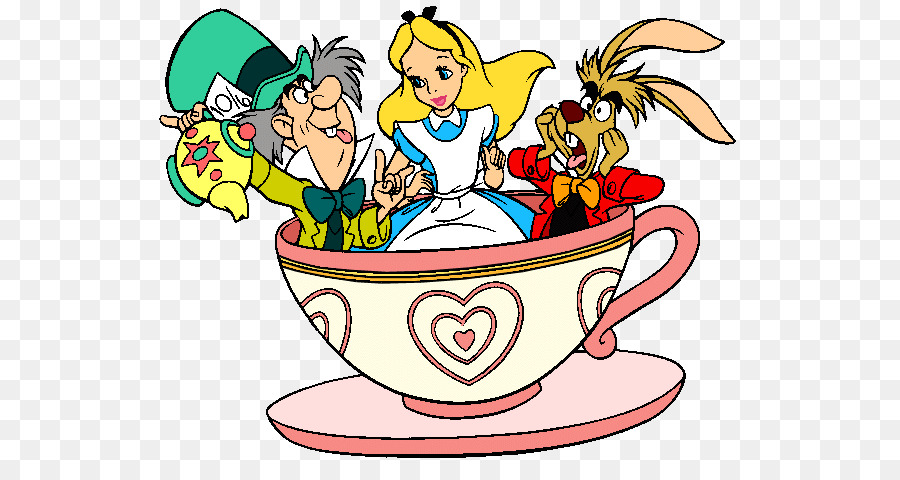 the mad hatter march hare tea alices adventures in