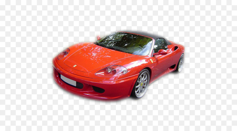 Mobil Ferrari 360 Modena Dan Porsche 935 Animasi Mobil Unduh