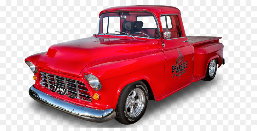 Pickup Truck Classic Car Png Download 900 448 Free Transparent