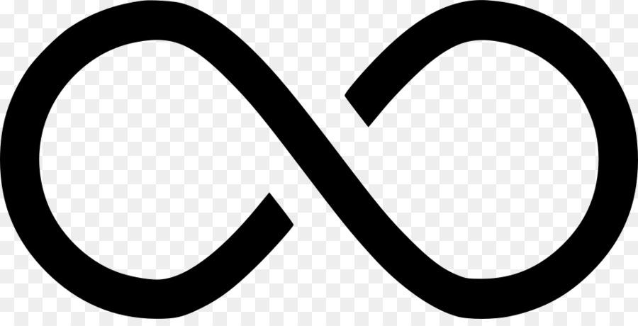 Infinite Loop Infinity Symbol Clip Art Symbol Png Download 980