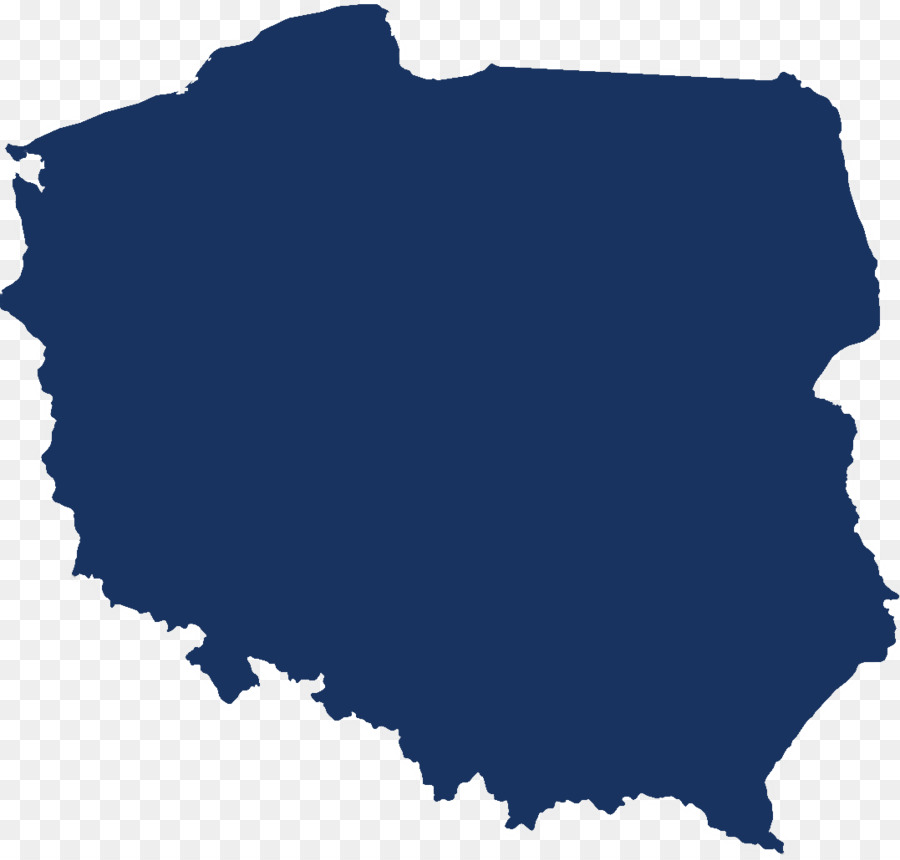 Flag of Poland Vector Map - map png download - 1077*1024 - Free ...