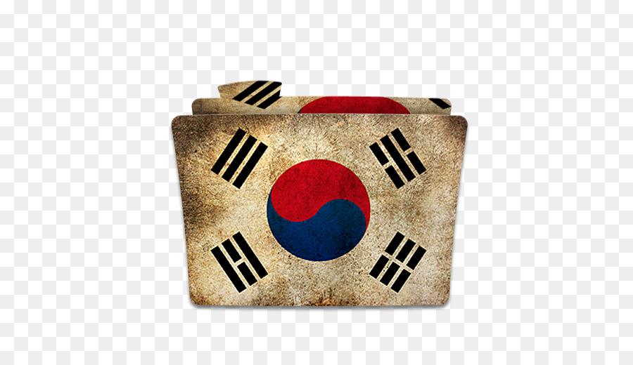 Flag Of South Korea National Flag Desktop Wallpaper Flag Png