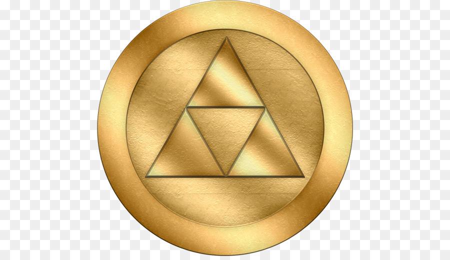Super Mario Land 26 Goldene Münzen Triforce Die Legende Von Zelda