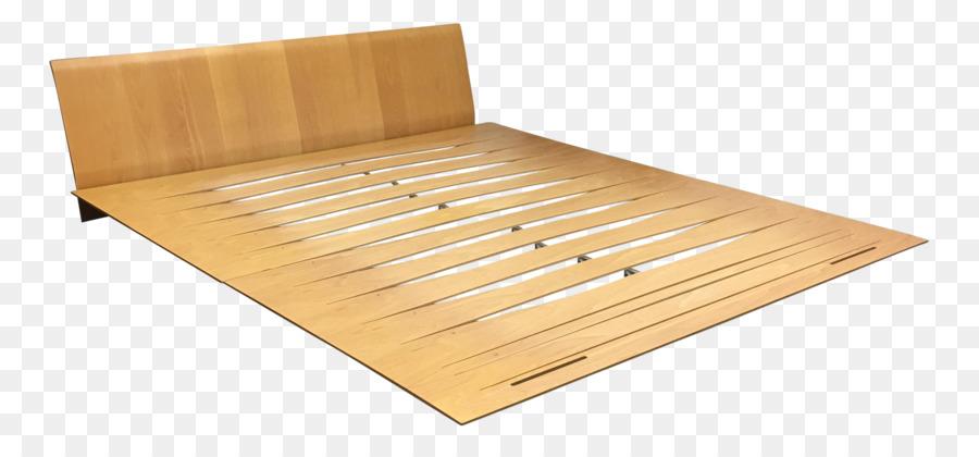 Marco de la cama de la Plataforma cama Cama tamaño de la Cabecera ...