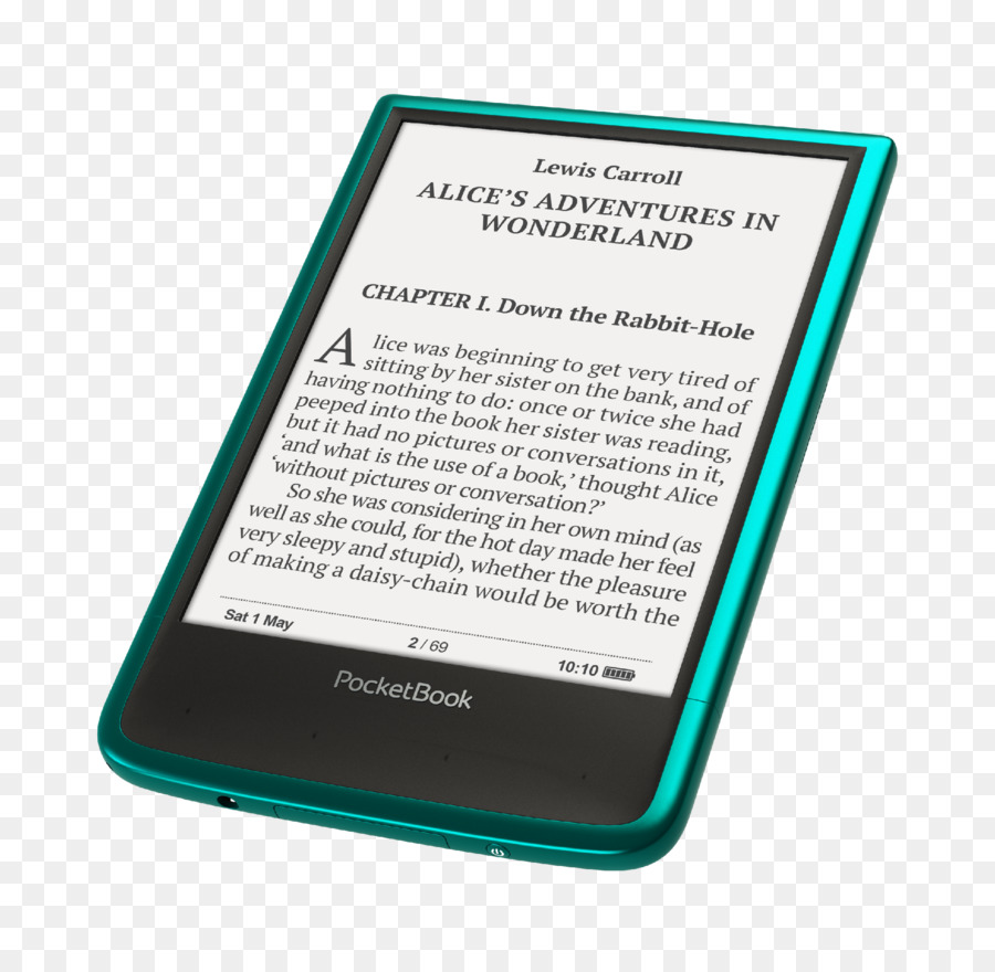 E Readers Pocketbook International Barnes Noble Nook Sony Reader Working Of Electronic Ink Technology Others