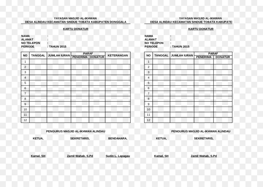 document business sole proprietorship money check register