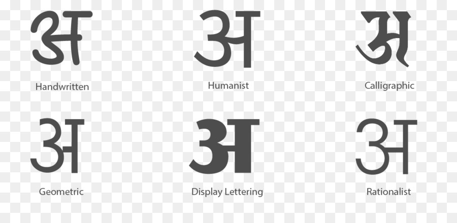 Devanagari Calligraphy Marathi Logo Font