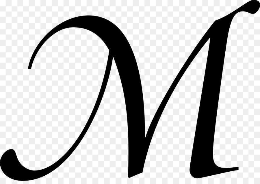 Cursive m letter alphabet clip art word png download 960671 cursive m letter alphabet clip art word thecheapjerseys Image collections