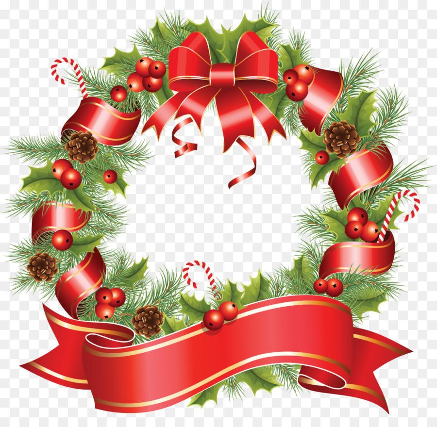 Weihnachten Dekoration Bilderrahmen Clip art - Weihnachten png ...