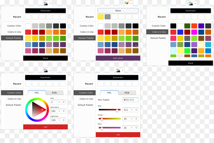 Color Scheme Picker | Color Picker Graphic Design Color Scheme Color Wheel Others Png