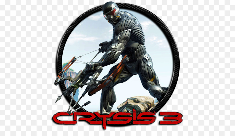 Crysis 3 PlayStation Xbox 360 Desktop Wallpaper