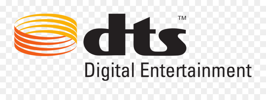 Dts Text png download - 1000*357 - Free Transparent Dts png Download