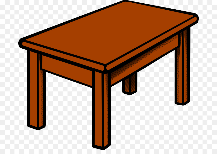 Table Computer Clip Art