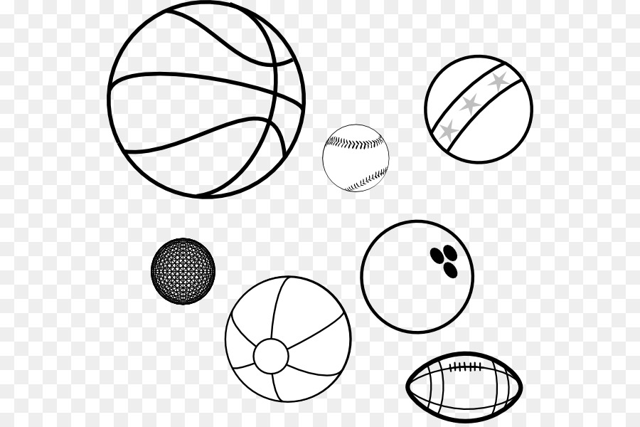 Basketball Court Backboard Clip Art