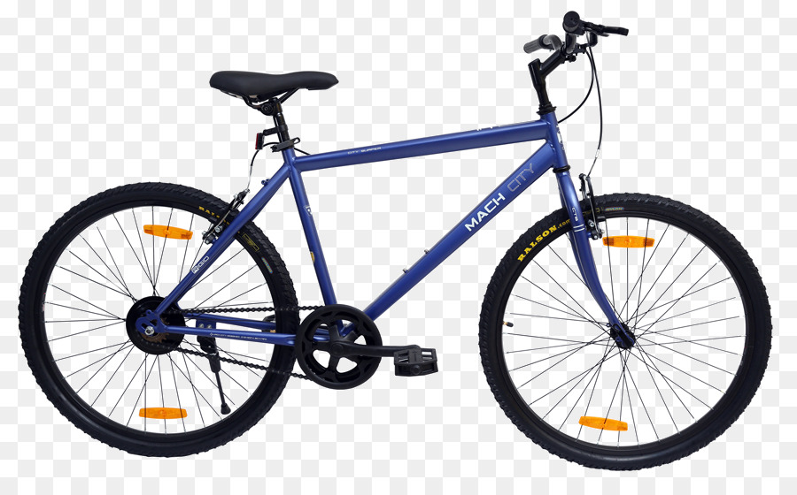 Una sola velocidad de bicicletas de la Ciudad de la bicicleta en los ...