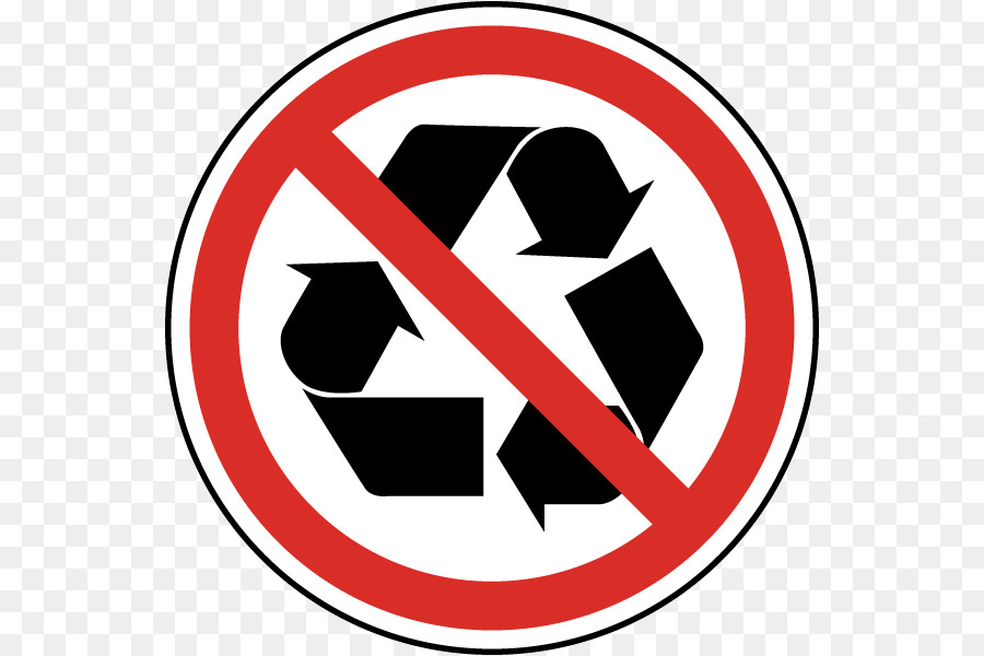 Recycling Symbol Waste Sticker Others Png Download 600600