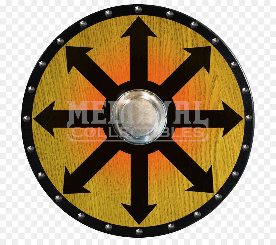Viking Art Shield Berserker Warrior Shield Png Download 792792