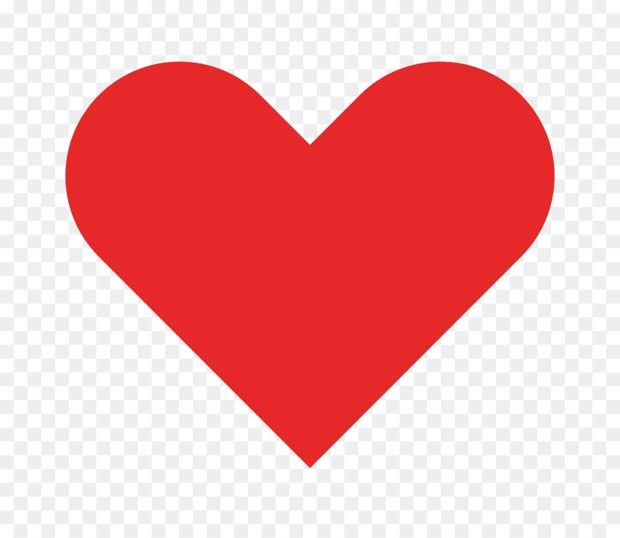 Heart Shape Symbol Clip Art Heart Loving Heart Png Download 768