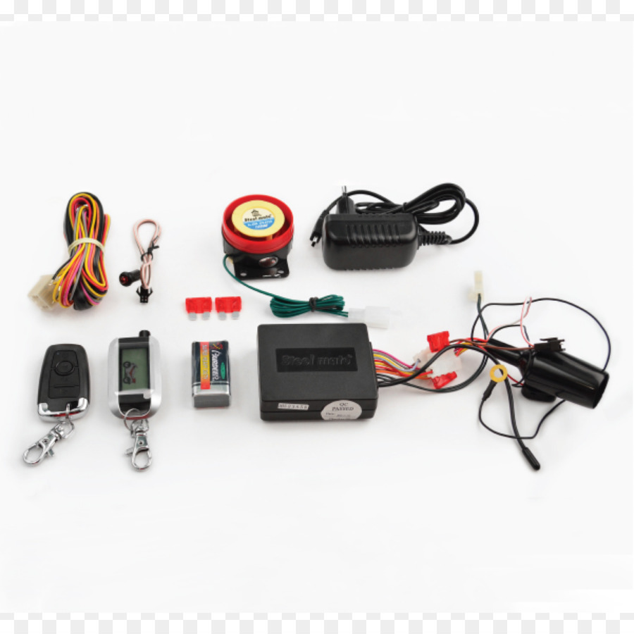 Car Alarm Security Alarms Systems Wiring Diagram Remote Controls For Diagrams
