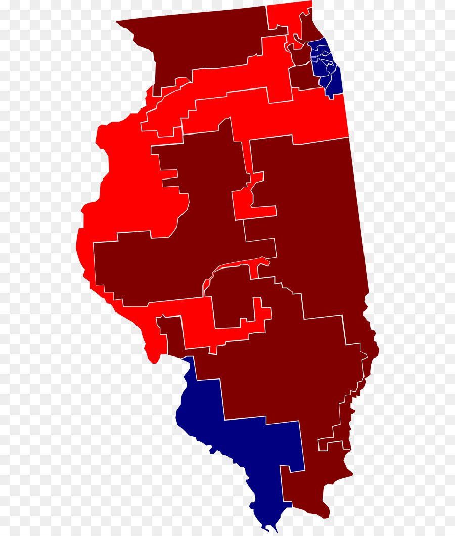 Illinois\' 2nd congressional district US Presidential Election 2016 ...