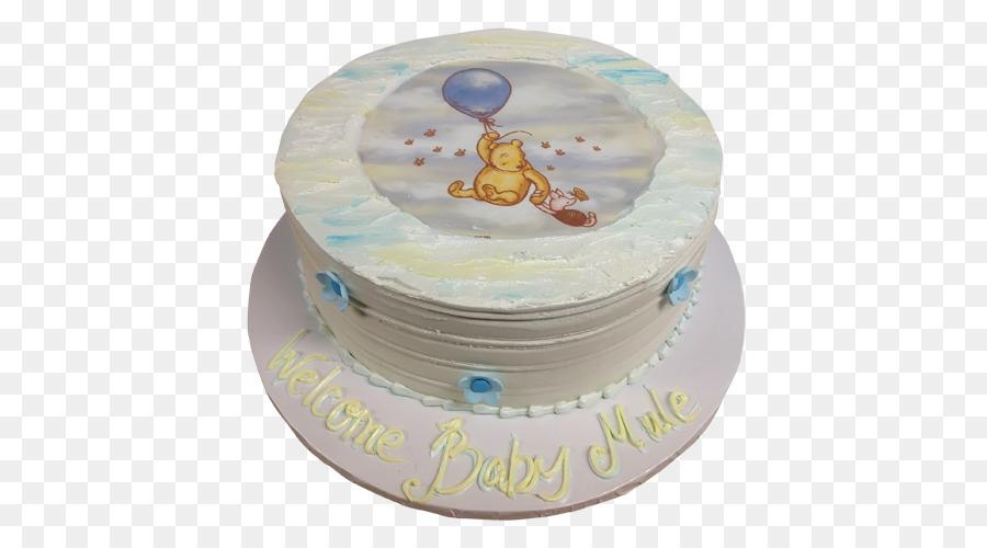 Kue Ulang Tahun Winnie The Pooh Kue Tart Bakery Kartun Kekanak