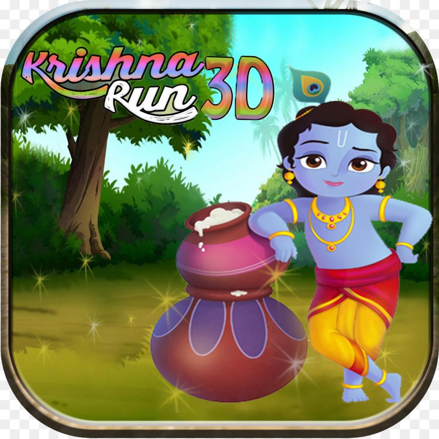 little krishna makhan masti character emoji screenshot krishna png