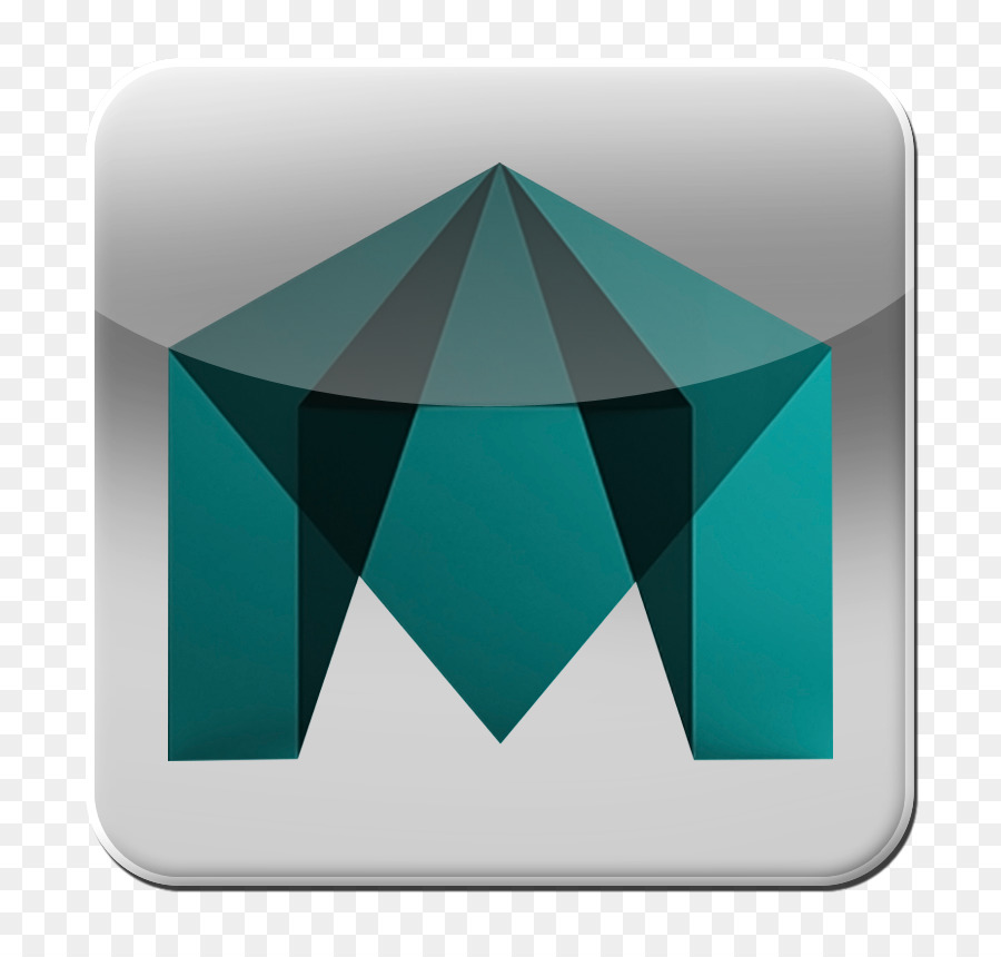 Autodesk Maya Triangle png download - 850*850 - Free Transparent