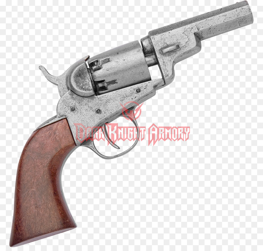 Handgun png download - 848*848 - Free Transparent Revolver png Download