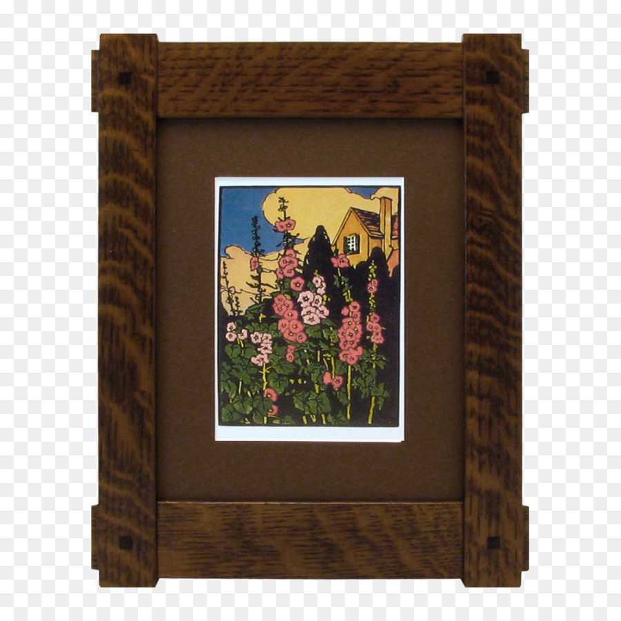 Mission Style Furniture Arts And Crafts Movement Picture Frames