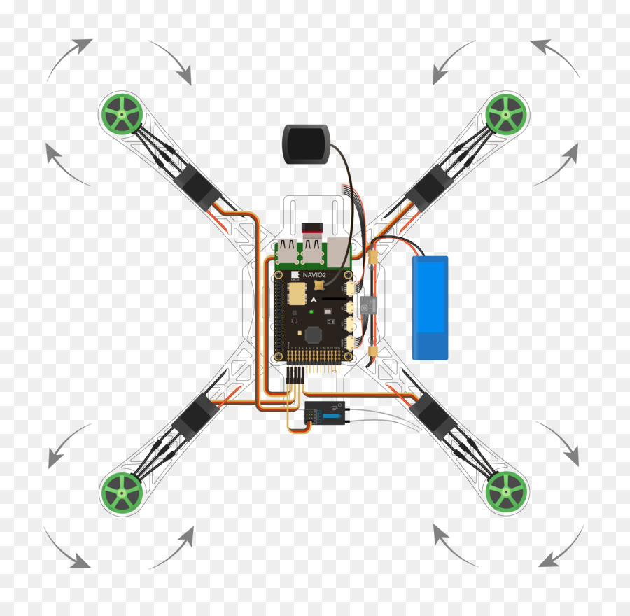 Quadcopter Unmanned Aerial Vehicle Ardupilot Wiring Diagram Joystick Manufacturing